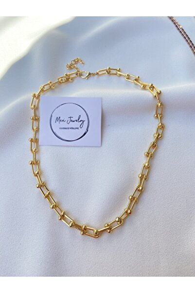 ms merijewelry Tiffany Zincir Kolye