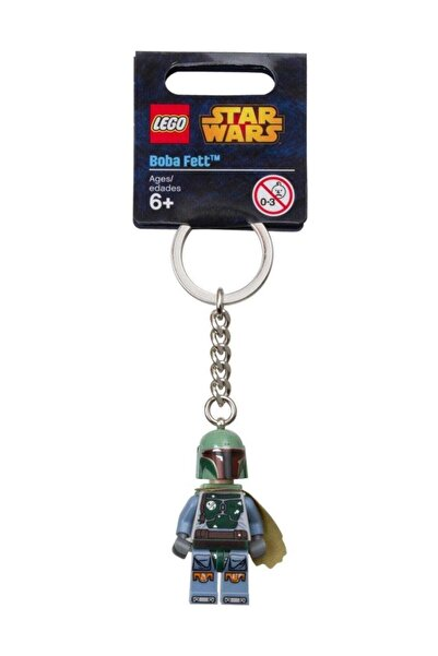 LEGO ® Star Wars 850998 Boba Fett Key Chain /