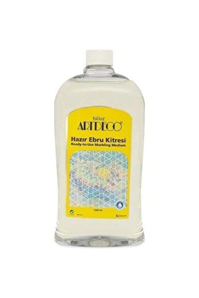 Artdeco Hazır Ebru Kitresi 1 Litre