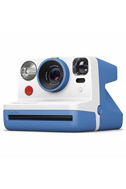 Polaroid Now Mavi Instant Fotoğraf Makinesi