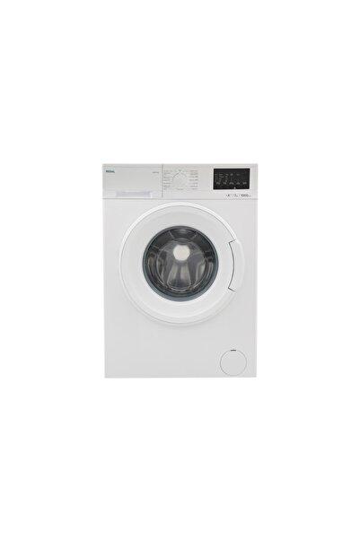 Regal CM 7101 A+++ 7 KG 1000 Devir Çamaşır Makinesi