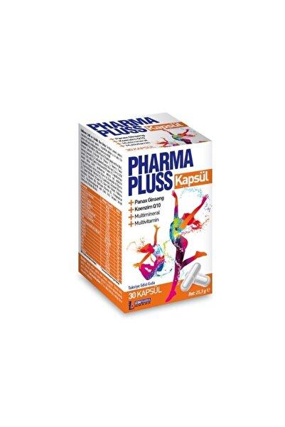 Pharmaton Pharma Pluss 30 Kapsül ( Muadili)