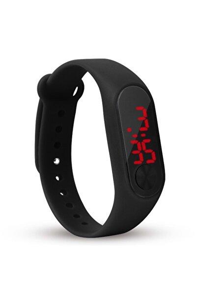 Shotex Huawei P20 Lite Cep Telefonu Uyumlu Akıllı Bileklik M4 Dijital Saat