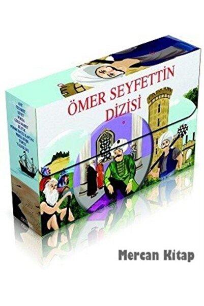 Özyürek Yayınları Ömer Seyfettin Serisi (10 Kitap Takım) Ömer Seyfettin - Ömer Seyfettin