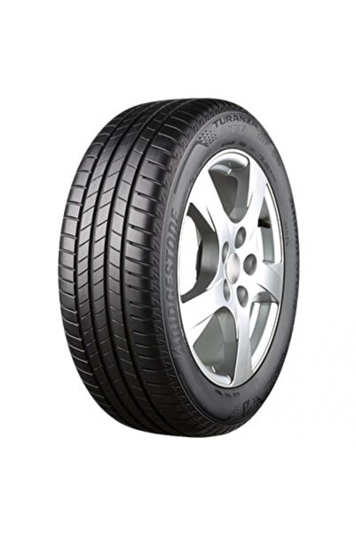 Bridgestone 195/55r16 87h T005 2021 Yaz Lastiği