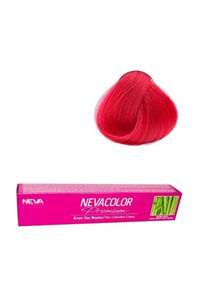 Neva Color Yoğun Fuşya Tüp Saç Boyası 0.65