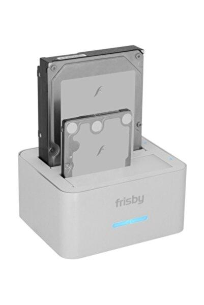 FRISBY Fhd-u352s 2,5/3,5 Usb 3.0 Hdd Kutusu