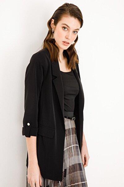 Ekol Kadın Ceket 6028