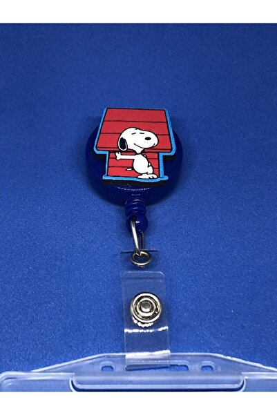 StormiStoretr Snoopy Yoyo Yaka Kartlığı Yoyo Kartlık