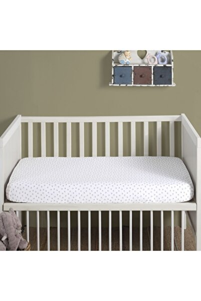Elifababy Elifa Baby  Fitted Çarşaf 70x140