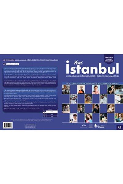 Kültür Basın Yayın Birliği Yeni Istanbul (2020) A2 Ders+çalışma Etkileşimli Digital Qr Codes Cd Yok