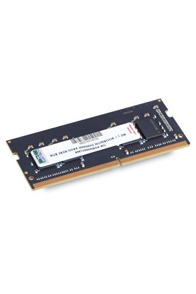 RAMTECH 8 gb Ddr4 3000 Mhz Notebook Ram 1.2w