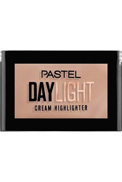 Pastel Day-lıght Cream Hıghlıghter 4,5 Gr - - 0002 - 12 - Std
