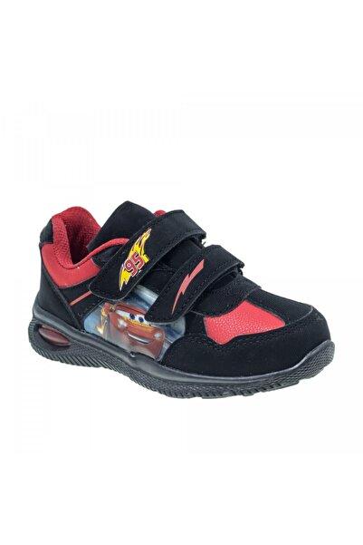 CARS Erkek Çocuk Bantlı Ayakkabı