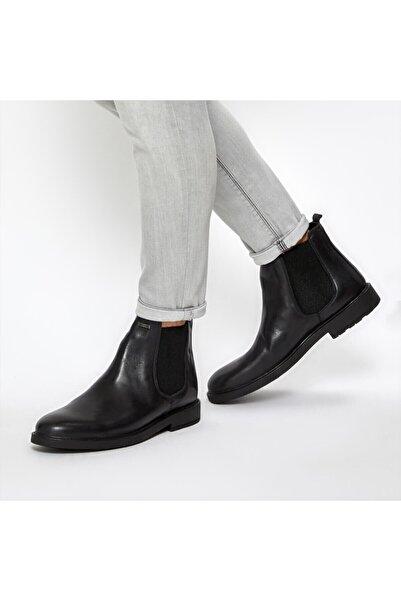 MERCEDES BOBBY 9PR Siyah Erkek Ayakkabı 100431499