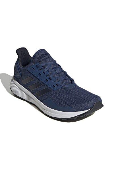 adidas DURAMO 9 Lacivert Erkek Koşu Ayakkabısı 100546461