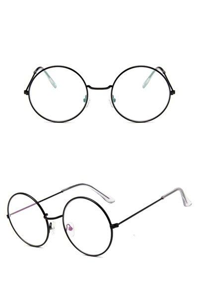 MARMORİS Harry Oval Mavi Işık Filtreli Güneş Ve Bilgisayar Ekran Gözlüğü
