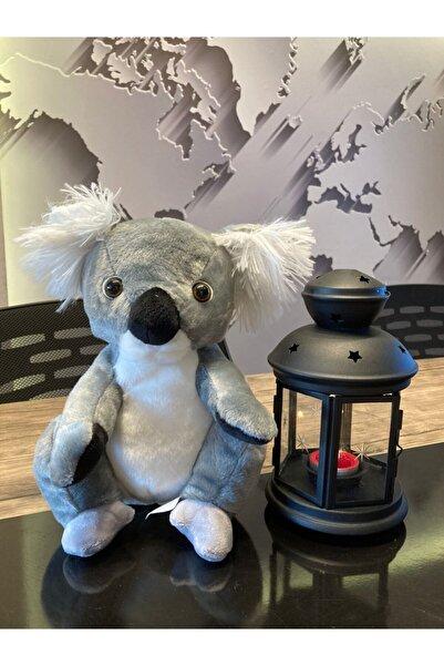 SELAY TOYS Minik Koala Peluş Oyuncak 28cm