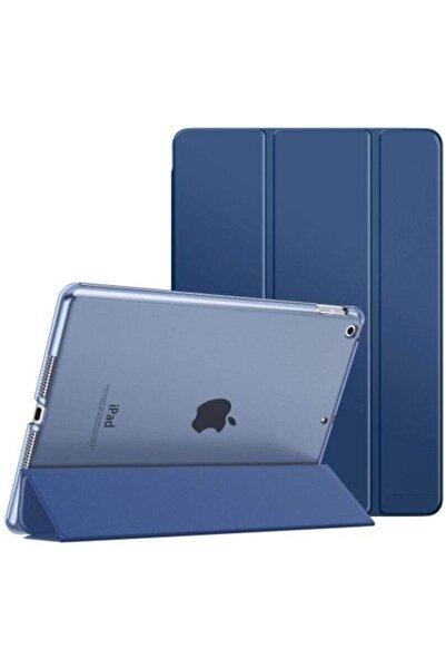 TEKNETSTORE Apple Ipad 8. Nesil 2020 10.2 Inç Tablet Flip Smart Standlı Akıllı Kılıf Smart Cover