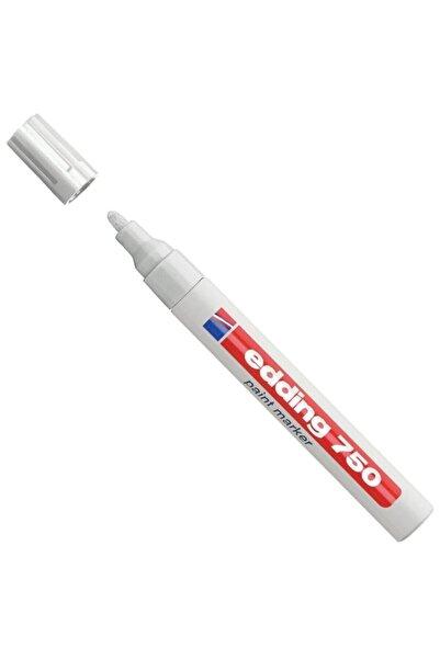 Edding Boya Dekorasyon Kalemi? Beyaz ( 750)