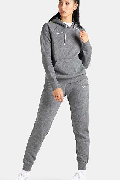 Nike Kadın Gri Sportswear Essential Eşofman Altı Cw6961-071