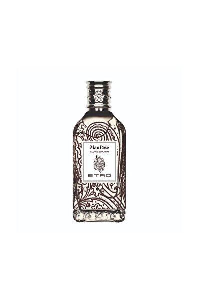 ETRO Manrose Edp 100 ml Unisex Parfüm 8026247608276