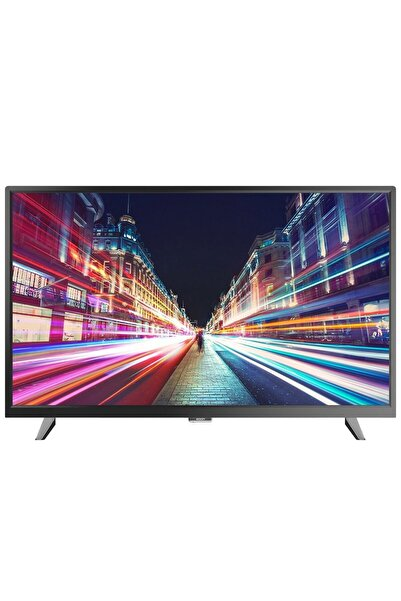 "WOON WN32DAL04 32"" 82 Ekran Uydu Alıcılı HD Ready LED TV"