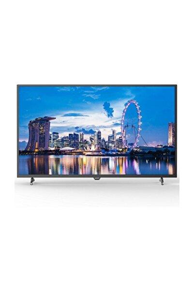 """WOON WN43DLK010 43"""" 109 Ekran Uydu Alıcılı Full HD LED TV"""