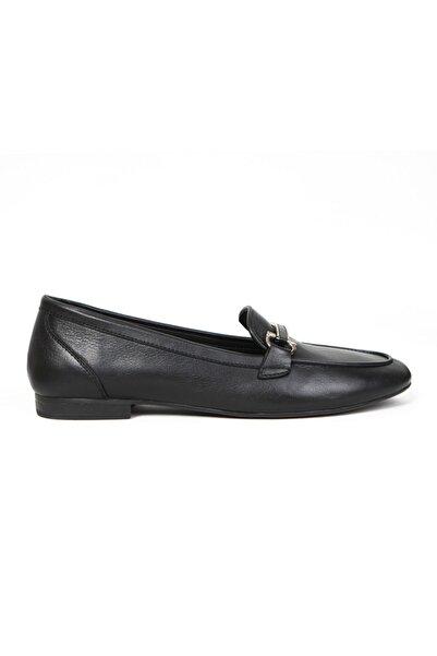 Greyder Kadın Siyah Ayakkabı 57481 Zn Chıc Casual Ayk (s)