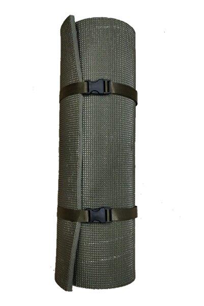 LIGHTINGHM Accord Askeri Kamp Matı Kamp Çadırına Uygun 60x180/10mm