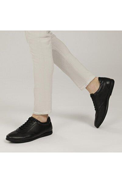 OXIDE BG-114 1FX Siyah Erkek Günlük Ayakkabı 101015688