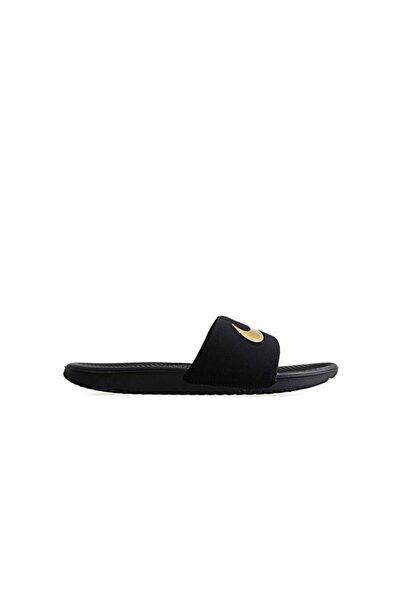 Nike Kawa Slide Kadın Siyah Terlik 819352-003