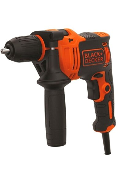 Black&Decker Beh710 710 Watt 13 Mm Darbeli Matkap