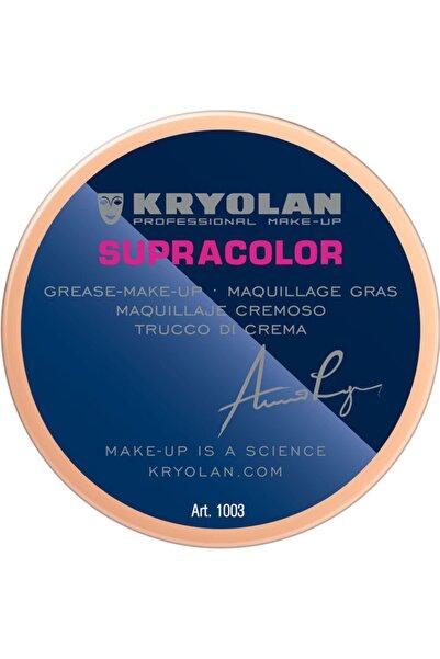 Kryolan Supracolor® Fondöten Büyük Boy 55 ml 3w