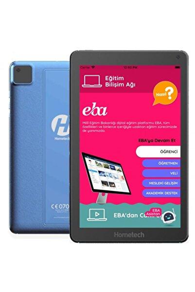 "Hometech Alfa 8mrc 3g Sim Kartlı 2gb/32gb Eba Tv+zoom 8"" Inç Tablet Bilgisayar"