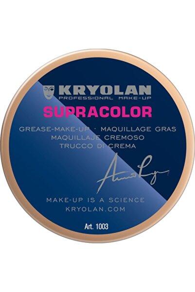 Kryolan Supracolor® Fondöten Büyük Boy 55 ml Nb
