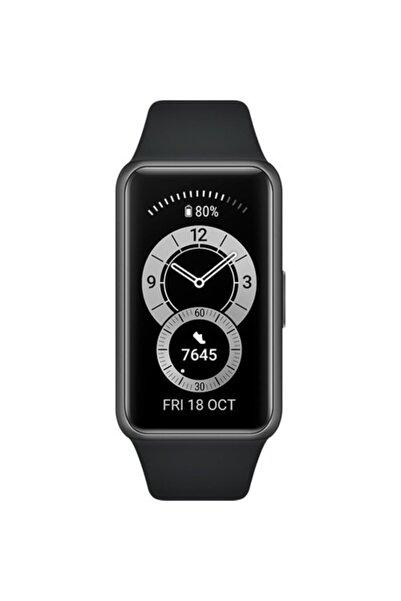 Huawei Band 6 Akıllı Bileklik Siyah ( Tr Garantili)