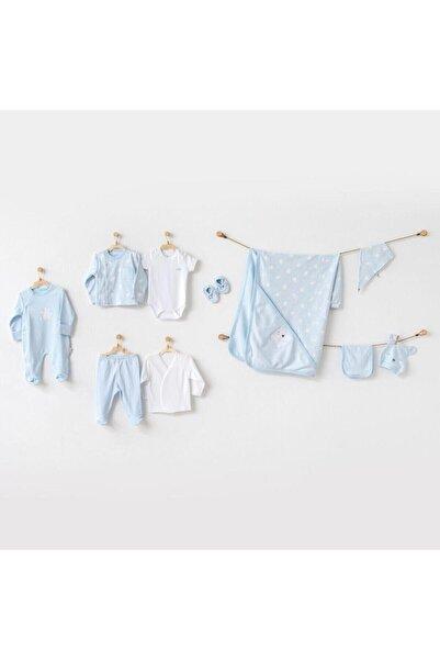 andywawa Erkek Bebek Hastane Çıkışı 10lu