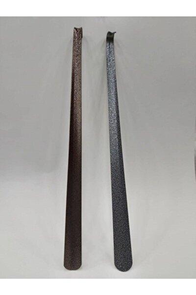 Step 65 Cm Dayanıklı Metal Ayakkabı Çekeceği - Eğilmeden Ayakkabınızı Giyin - Kerata