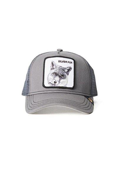 Goorin Bros Şapka Silver Fox Gri