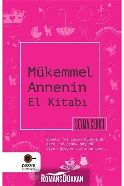 Cezve Kitap Mükemmel Annenin El Kitabı