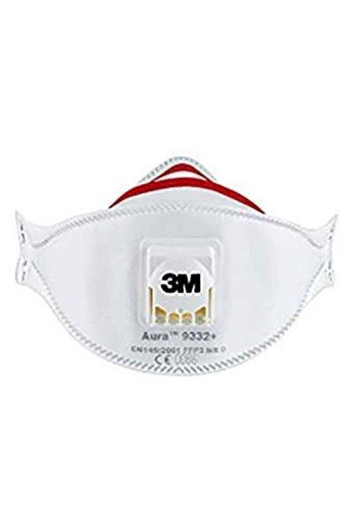 3M Aura 9332+ Ffp3 N95 Maske 1 Adet