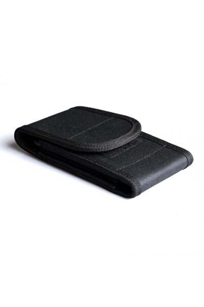 special Siyah Imperteks Telefon Kılıfı Palaska Ve Kemere Takılabilir Su Geçirmez Tüm Telefonlara Uyumlu