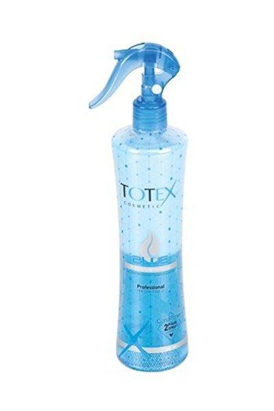 TOTEX Cosmetic Blue Hair Conditioner Sprey Mavi Su Due Phasette 400 Ml Yeni Ambalaj