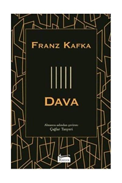 Koridor Yayınları Dava Franz Kafka