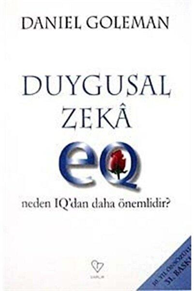 Varlık Yayınları Duygusal Zeka Daniel Goleman