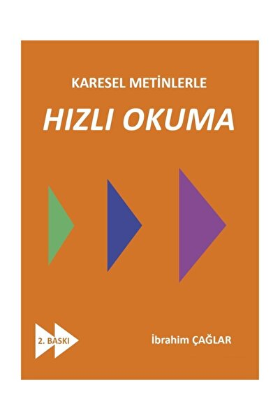 Yazarın Kendi Yayını Karesel Metinlerle Hızlı Okuma