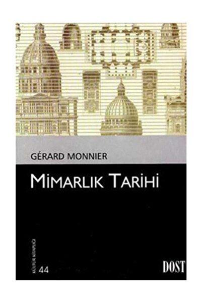 Dost Kitabevi Mimarlık Tarihi - Gerard Monnier