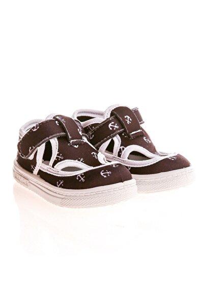 Sanbe Marin Keten Ayakkabı