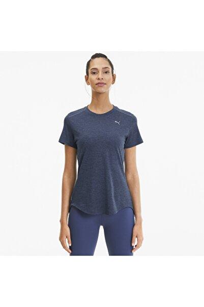 Puma Kadın Spor T-Shirt - IGNITE Heather - 51825611